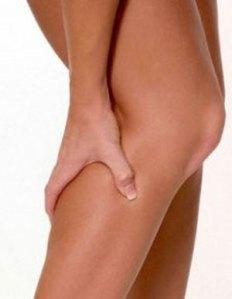 Cramping Leg